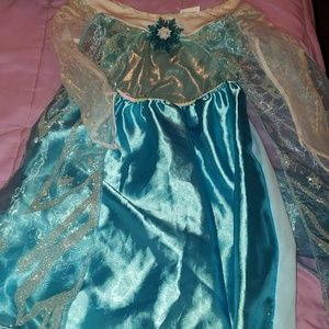 *Sale 10 for $35* Frozen Elsa's Ice Princess Dress